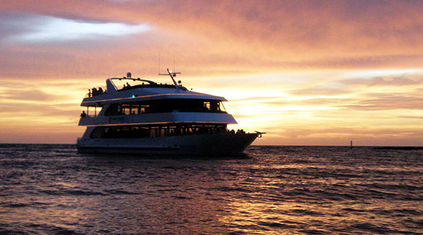 Naples Sunset Dinner Cruises